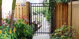 Bravo Fence Fencing Contractor Custom Fabrication Tampa Bay Fl