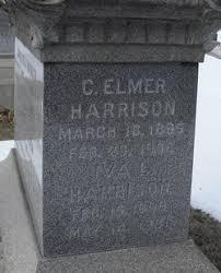Iva Langley Harrison (1896-1981) - Find A Grave Memorial