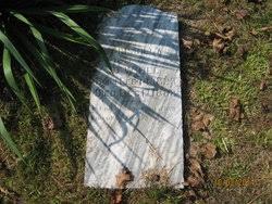 Priscilla Hughes Bee (1825-1888) - Find A Grave Memorial