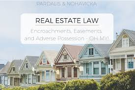 What A Difference A Foot Makes Encroachments Easements And Adverse Possession Propertyshark Real Estate Blog