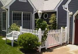 Vinyl Fencing In Tampa Fl Allied Fence
