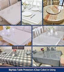 90 inch round vinyl tablecloth 38 x 38