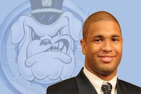 Ronnie Hamilton Joins Bulldogs Staff - The Citadel Athletics