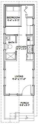 tiny house floor plans building a