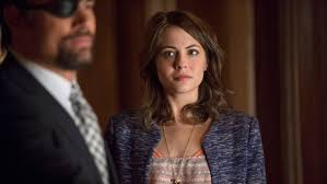 Arrow's' Willa Holland on Thea's 'Dark' Road: This Is the Start of Her  Downfall   Hollywood Reporter