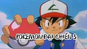 Game Pokemon đại chiến 3 - Pokemon Go - Game Vui