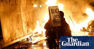 Black Lives Matter: birth of a movement | Wesley Lowery | World ...