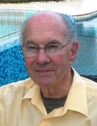 John Roberts | Obituary | The Huntsville Item