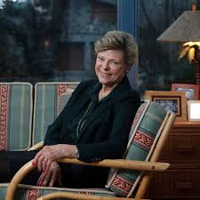 Cokie Roberts, Longtime Political Journalist, Dies at 75 - WSJ