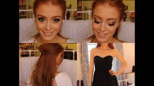 uk prom makeup fashion dresses