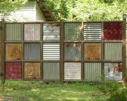 Inexpensive Fence Ideas Ayanahouse