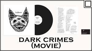 Nothing Lasts - Bedroom (Official Video) [Movie Dark Crimes] Lyric ...