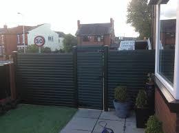Plastic Gates Plastic Fences Upvc Fencing Upvc Gates