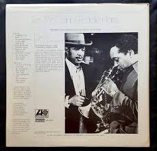 Les McCann & Eddie Harris - Swiss Movement (Vinyl) - Blue Sounds
