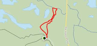 Simmons Trail [CLOSED] - Alberta, Canada | AllTrails