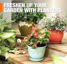 plant pots planters outdoor plant pots
