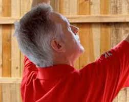 Fence Post Repair 0800 Handyman