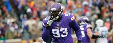 Shamar Stephen officially back with Vikings
