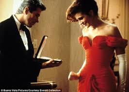 Nookdeejung: From Pretty Woman and Atonement to The Seven Year ...