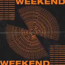 Have a good weekend everyone! ✌🏻 | Dustin Cooper Graphics -  @dustincoopergraphics - Mystalk