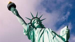 Es ruso el cobre de la Estatua de la Libertad? - Russia Beyond ES