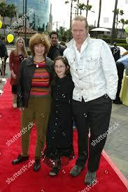 Gale Anne Hurd daughter Lolita Jonathan Hensleigh Editorial Stock ...