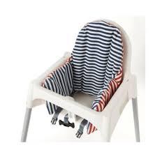 ikea antilop baby highchair cushion