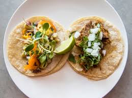 Tako Taco is open at Mill and Mine event venue