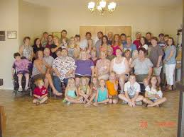 Community News: Second annual Croney Family Reunion held (8/24/12 ...