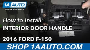interior door handle 15 19 ford f 150