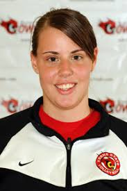 Sarah Apold - 2008 - Women's Volleyball - Keene State College