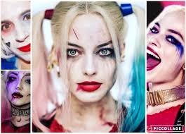 harley quinn makeup 7 steps fashion