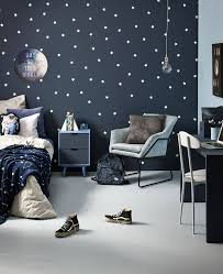 Fly Me To The Moon Austronaut Out Of Space Kids Rooms Space Kids Room Space Themed Bedroom Outer Space Bedroom