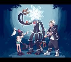 Pokémon Sun & Moon Image #2135888 - Zerochan Anime Image Board