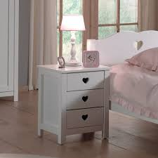 Kids Bedside Tables Cabinets Cuckooland