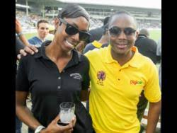 Appleton Special partners with Coppershot, Chromatic | Entertainment |  Jamaica Star