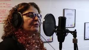 Watch Hull MP Diana Johnson rap in Christmas special song ...