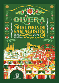 Olvera Fiestas 2019 By Editorial Mic Issuu