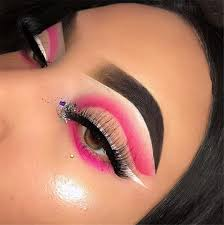70 y prom eye makeup looks you