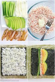 shrimp tempura roll recipe simply