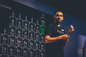 Do we need artificial humans? Samsung's Pranav Mistry, creator of Neon  Life, exp...