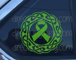 Lyme Decal Etsy