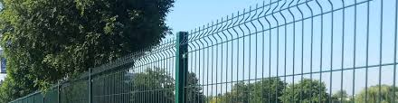 Welded Wire Mesh Fence 3d Welded Wire Panels