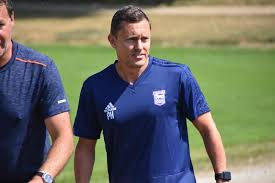 Paul Hurst has confirmed that Town are... - Ipswich Town Football ...