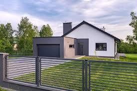 5 Modern Yard Fencing Ideas Custom Fence Builder In Montgomery County Pennsylvania