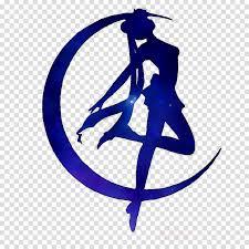 Sailor Moon Logo Clipart Sailor Moon Silhouette Art
