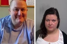 Killer Rebecca Ryan claimed her 17-year sentence was too harsh | Gazette