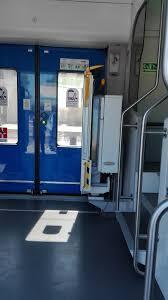 Trasporti accessibili ai disabili: il mistero della pedana ...