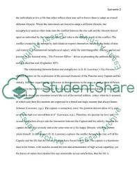 d h lawrence selected stories coursework example topics and