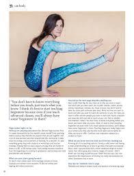 publications a laura burkhart yoga